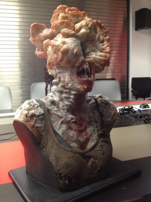 The Last of Us: В объятиях грибницы