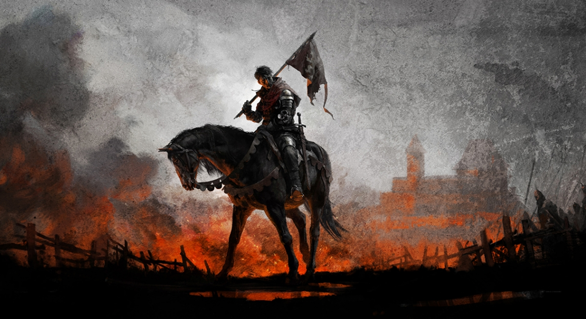 Предварительный обзор Kingdom Come: Deliverance. Симулятор средневековья