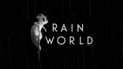 Обзор Rain World. Умри, умри, умри