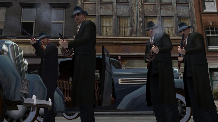 История серии Mafia. Размышления о прекрасном