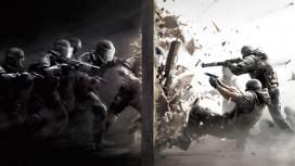 Операция «Дырявый носок». Обзор Tom Clancy's Rainbow Six: Siege