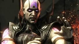 Игромир 2014: Mortal Kombat X