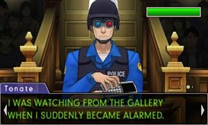 Phoenix Wright: Ace Attorney — Dual Destinies