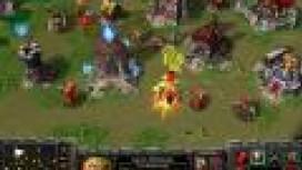 Deathmatch. Warcraft III: The Frozen Throne