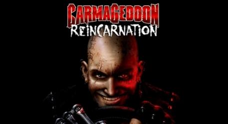 Игрушечные труповозки. Обзор Carmageddon: Reincarnation