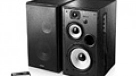 Для меломанов. Тестирование 2.0-акустики Edifier R2800