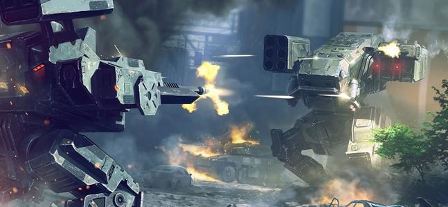 скачать игру Hybrid Wars через торрент - фото 5