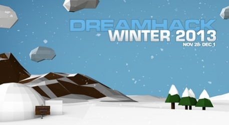 Dreamhack Winter 2013. CS:GO наносит ответный удар