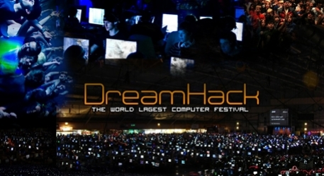 DreamHack Summer 2012