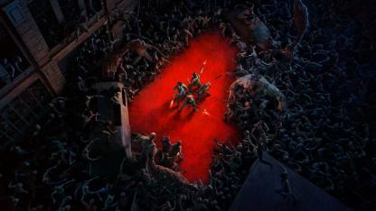Обзор Back4 Blood — Еле живая мертвечина