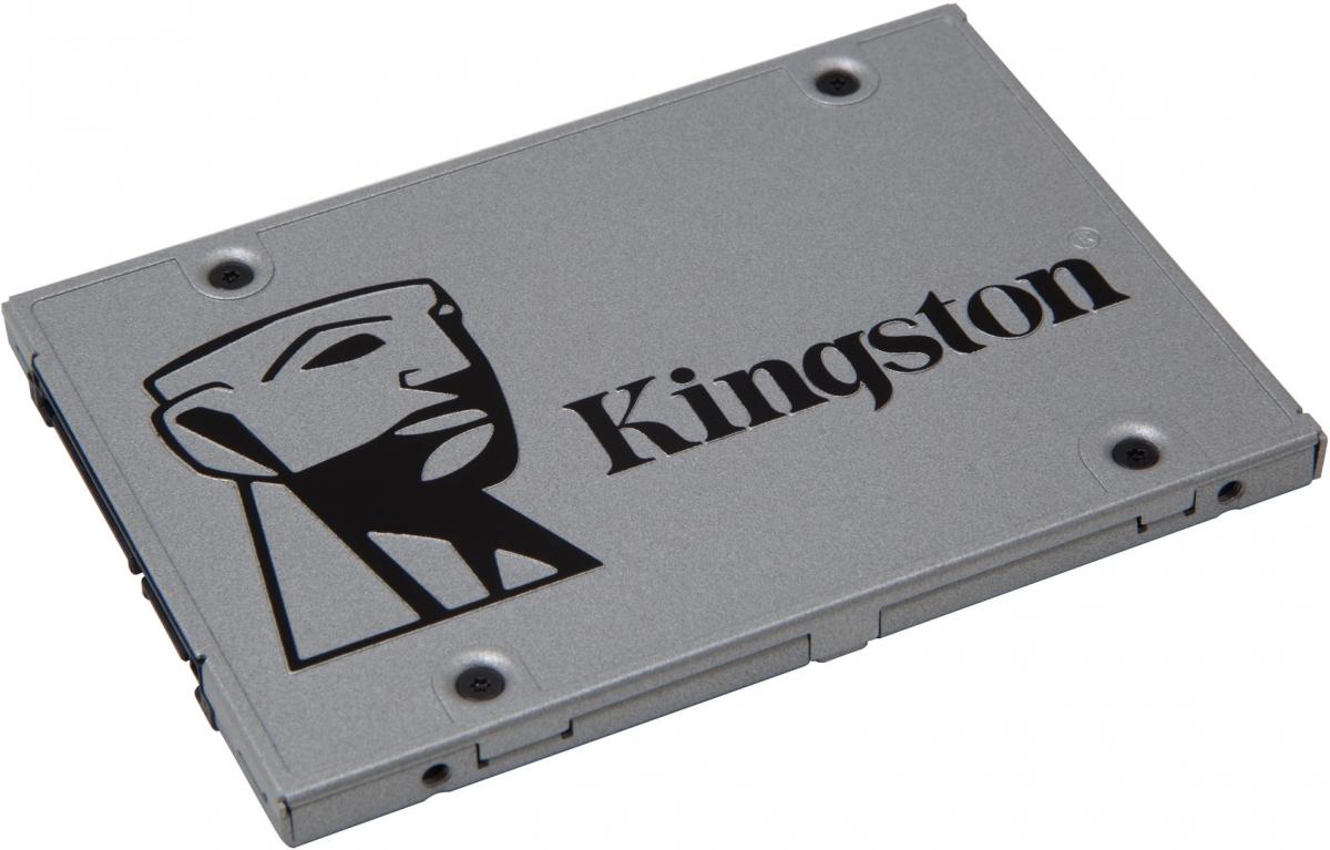 Как выбрать SSD-накопитель. Критерии и советы
