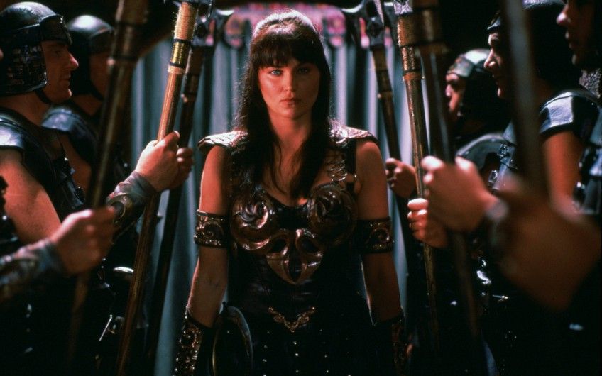 Железные леди: какими были сильные женщины в кино до того, как это стало мейнстримом