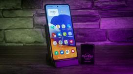 Личный опыт: полтора месяца с Samsung Galaxy A72. Обзор и впечатления от «почти флагмана»