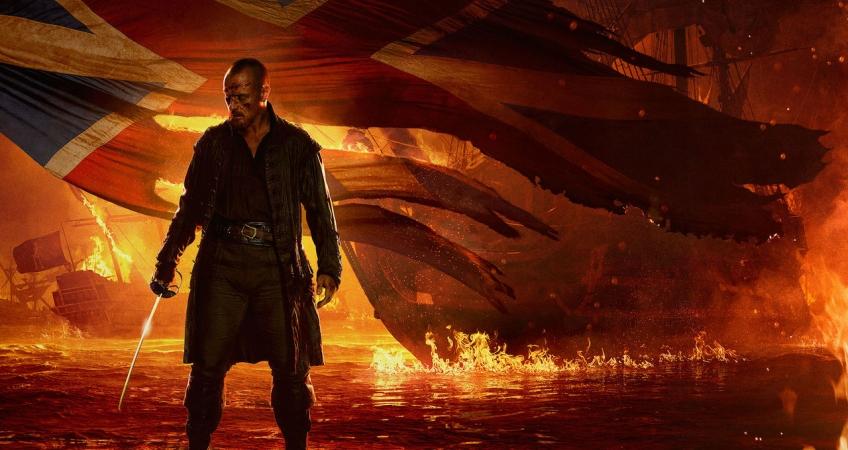 10 сериалов на замену «Игре престолов»
