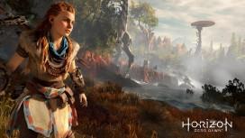 Графика года: Destiny 2, Battlefront 2, Cuphead и Horizon Zero Dawn