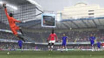 FIFA 10: Интервью с Василием Соловьевым