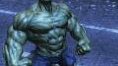 Коды по 'The Incredible Hulk'