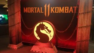 Превью Mortal Kombat11. Огонь!