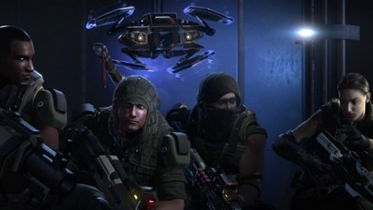 Сводка из подполья. 17 фактов об XCOM 2