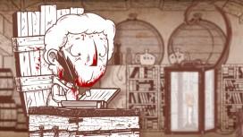 В Haimrik неожиданно много крови