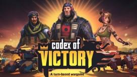 Обзор Codex of Victory. Идейный преемник «Кодекса войны»