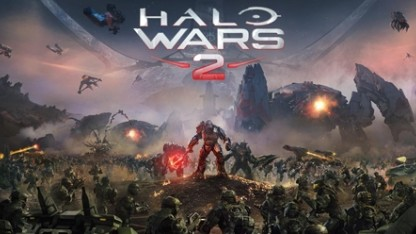 Какой будет Halo Wars2 — и какова она сейчас