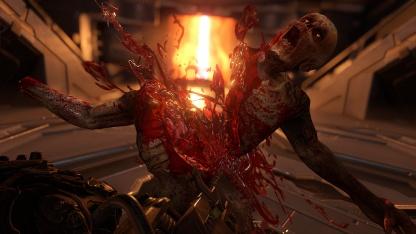 E3 2019: Впечатления от DOOM Eternal. «Дум», который вы все хотели