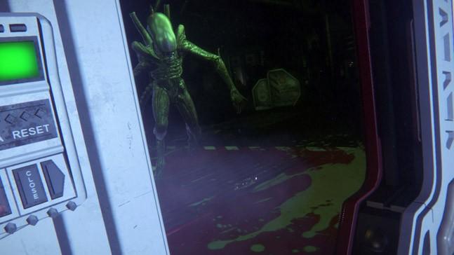 Прятки в Alien: Isolation. Первые впечатления