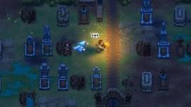 Graveyard Keeper. Суини Тодд одобряет!