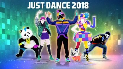 Обзор Just Dance 2018. Танцуют все!