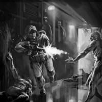 Оружие сталкера