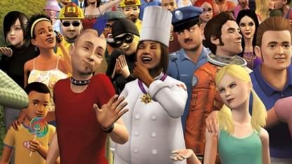 История The Sims:14 лет совместной жизни