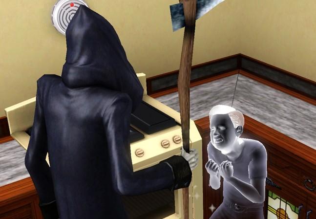 История The Sims: 14 лет совместной жизни