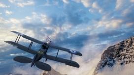 Техника первой мировой в Battlefield 1