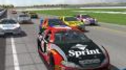Краткие обзоры. Nascar Racing 2002