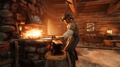 Гайд: Где брать железную руду (Iron Ore) в New World