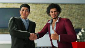 Ролевая игра года. Cyberpunk 2077, Final Fantasy VII Remake, Yakuza: Like a Dragon