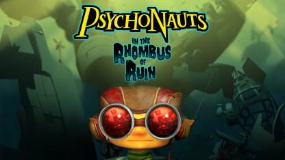 Обзор Psychonauts in the Rhombus of Ruin. Телекинез в виртуальной реальности