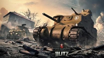 World of Tanks продолжает свое шествие по мобильным платформам