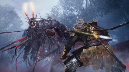 Японский самурай. Исторические факты и мифы в Nioh