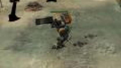 Коды по 'Command and Conquer 3: Tiberium Wars' (читательские пасхалки)