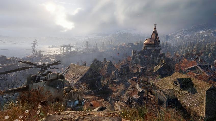 Microsoft на E3 2017: Xbox One X, Metro: Exodus, Assassin's Creed: Origins и другое