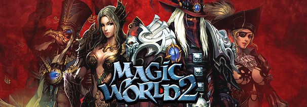 Интервью с гильдиями Magic World 2