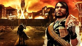 Лучшие игры. Год 2010: RDR, Fallout: New Vegas, Heavy Rain