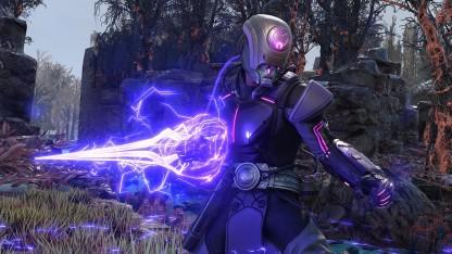 XCOM 2: War of the Chosen в картинках.28 икскомовцев