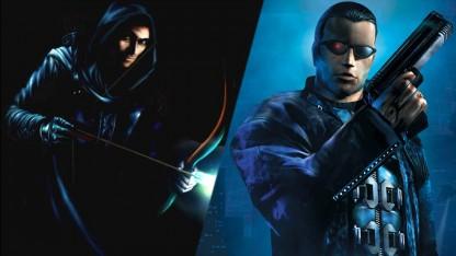 Ретро-обзор. Deus Ex и Thief II: The Metal Age