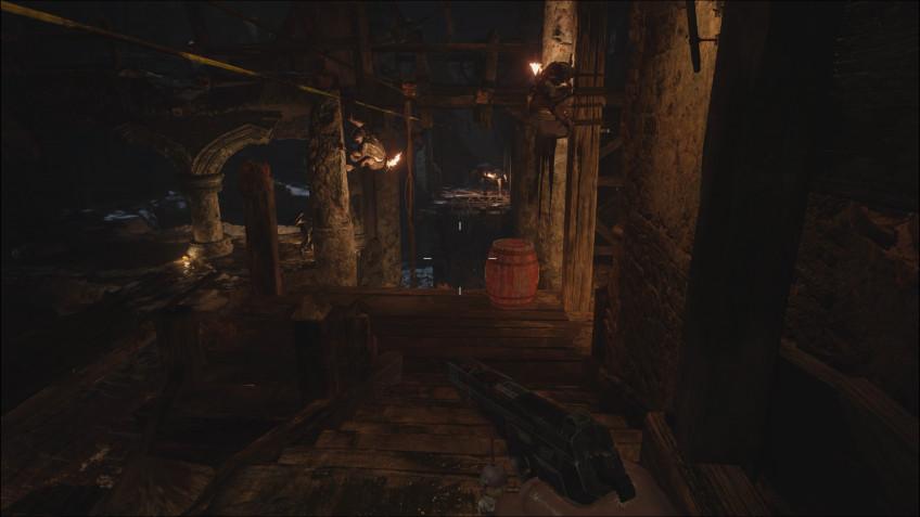 Обзор Resident Evil Village. Кирпичей не завезли