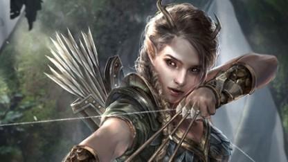 Чем The Elder Scrolls: Legends отличается от других карточных игр?