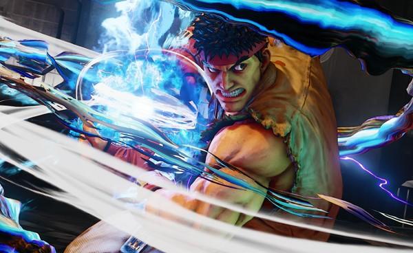 Не доделали. Обзор Street Fighter V