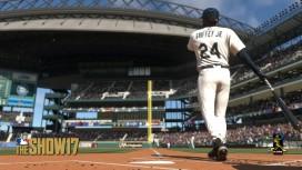 Обзор MLB The Show17. Национальный герой